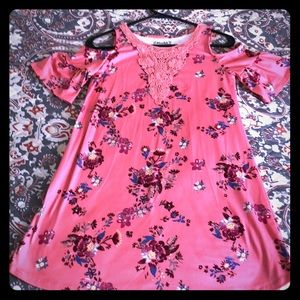MUDD Girls Dress